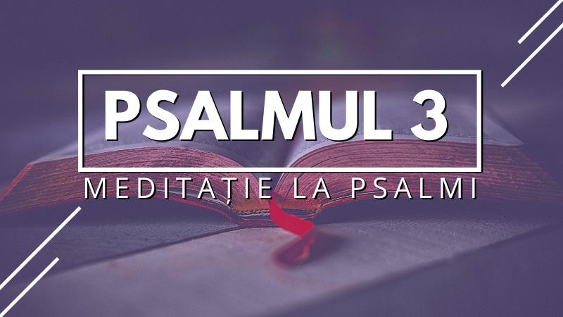 psalmul 3