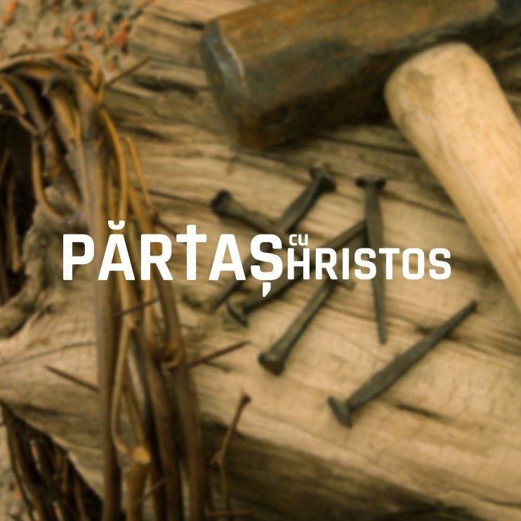 Părtaș cu Hristos